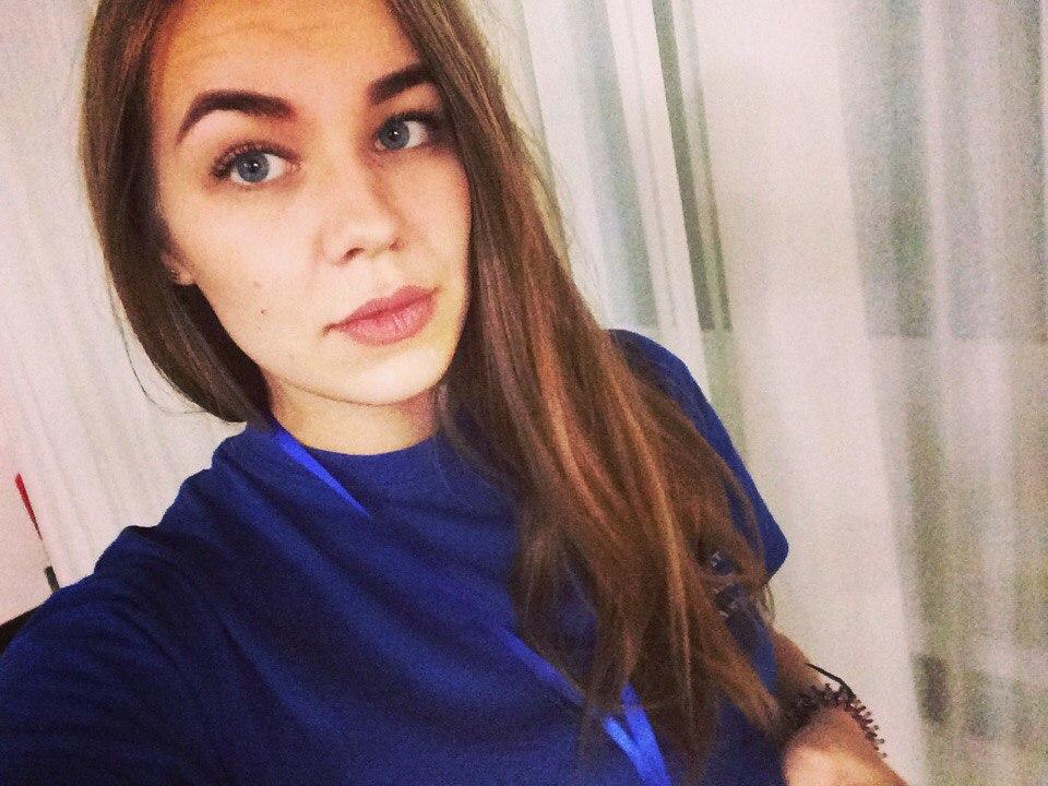 Анастасия Сургутанова