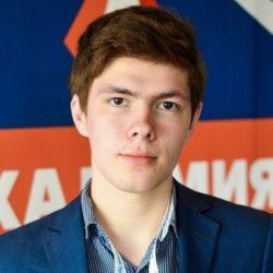 Владислав Киржацкий
