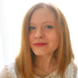 Елизавета Маспанова