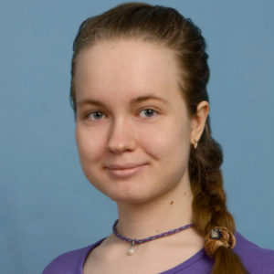 ДарьяШпилёва